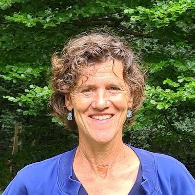 Annet van den Hoek Secretary