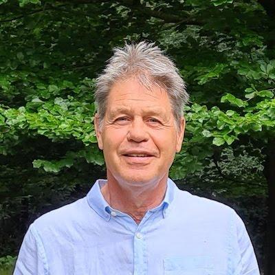 Chairman – Peter Groenen